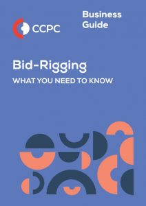 Bid-Rigging what you need to know