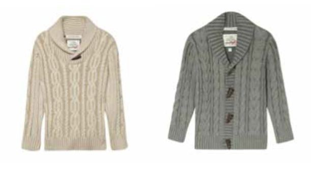 Jasper Conran boys cardigans and jumpers