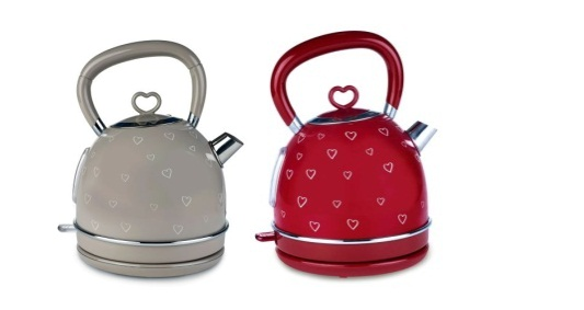 Next Heart Kettle