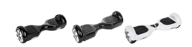 Air Runner Balance Boards