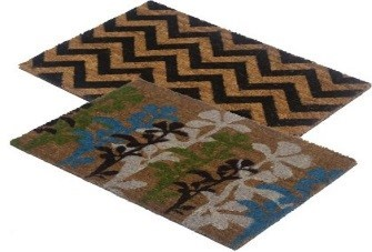Fashion Coir doormat 60x40