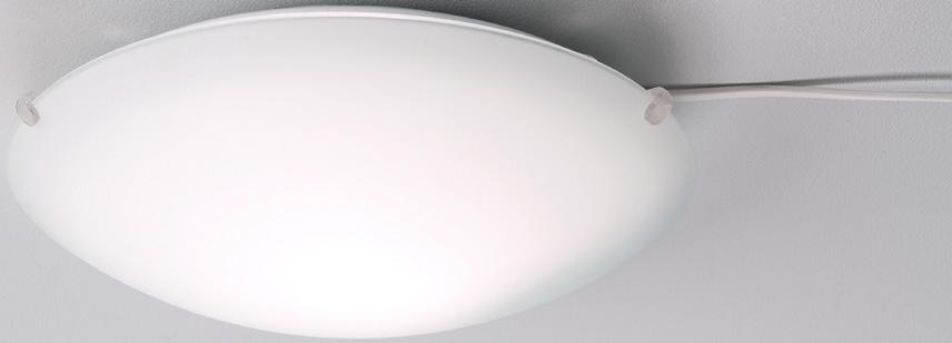 IKEA LOCK ceiling lamp