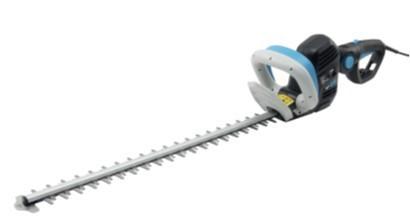 B&Q Mac Allister 710w Electric Hedge Trimmer MHTP710