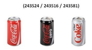 Coca-Cola Powerbank