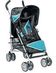 Argos Sapphire Baby Stroller