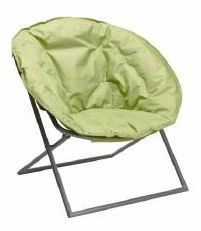 Blooma Moon Picnic Chair Green