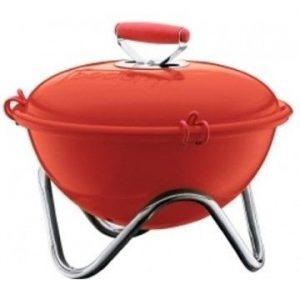 Bodum frykat charcoal grill