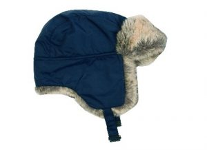 Dunnes Stores Navy Boys Hat