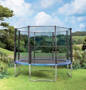 Lidl trampoline