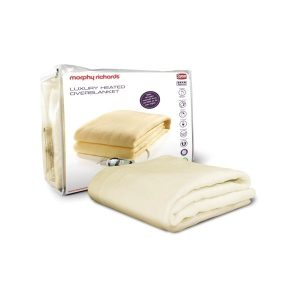 Morphy Richards Electric Blanket