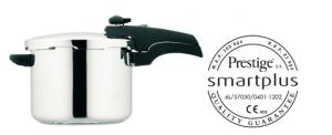 Prestige Smartplus pressure cooker