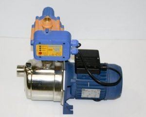 Sixteam Water Pump